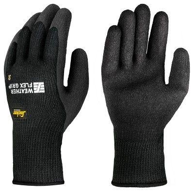 9313 Snickers WETTER Flex Grip Handschuhe 10 Paar