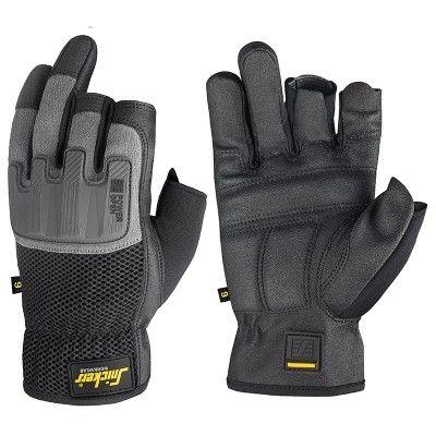 9586 Snickers Power Open Handschuhe PAAR