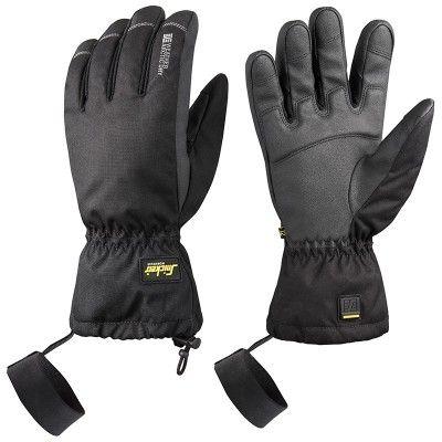 9576 Snickers Wetter Arctic Dry Handschuhe PAAR