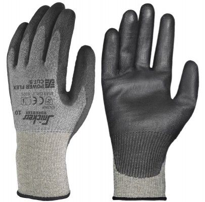 9387 Snickers Power Flex Cut 5 Handschuhe 100. Paar