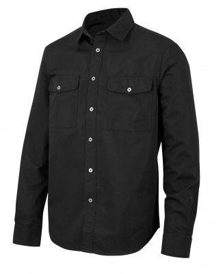 8513 Snickers LiteWork 37.5® Langarm Shirt