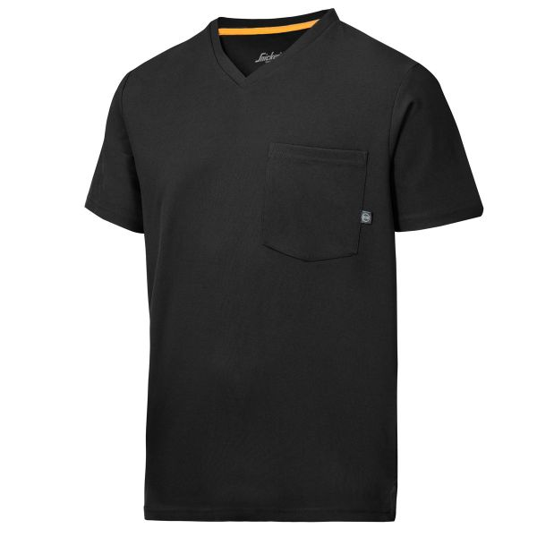 2524 Snickers AllroundWork 37.5® Technologie kurzarm T-Shirt