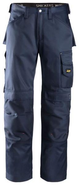 3312 Snickers Workwear Hose ohne Holstertaschen