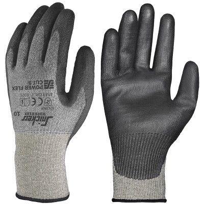 9326 Snickers Power Flex Cut 5 Handschuhe 10. Paar