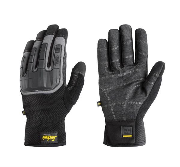 9584 Snickers Power Tuf GRIP Handschuhe PAAR