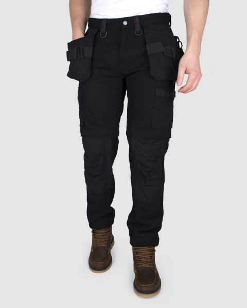 Dunderdon Modell 100710 - P7 CANVAS HOSE Zip-Off