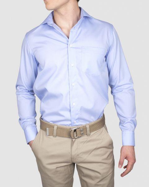 Dunderdon Modell 300312 - SH3 Klassik Shirt