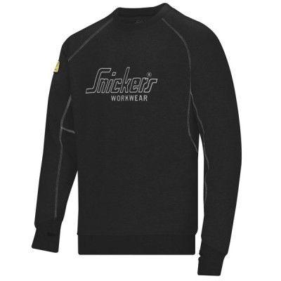 2820 Snickers Logo Sweatshirt
