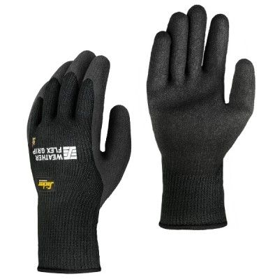 9392 Snickers WETTER Flex Grip Handschuhe 100 Paar