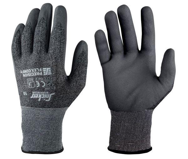 9391 Snickers Präzisions FLEX Komfort Handschuhe 100 Paar