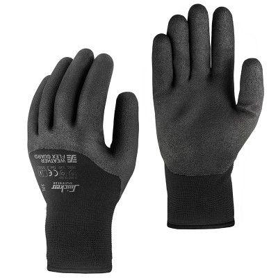 9325 Snickers WETTER Flex Guard Handschuhe 10. Paar